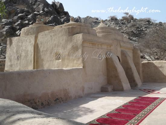 al-bidya-mosque